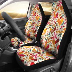 Cover Chair Seat Car Knoll Spark Review Adorable Chicken Covers  Groove Bags