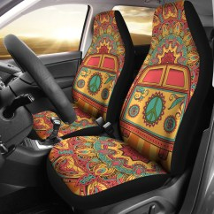 Cover Chair Seat Car Reclining Office Desk Hippie Van Covers  Groove Bags