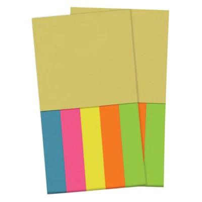 flip note sticky note