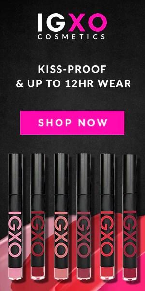 IGXO Cosmetics