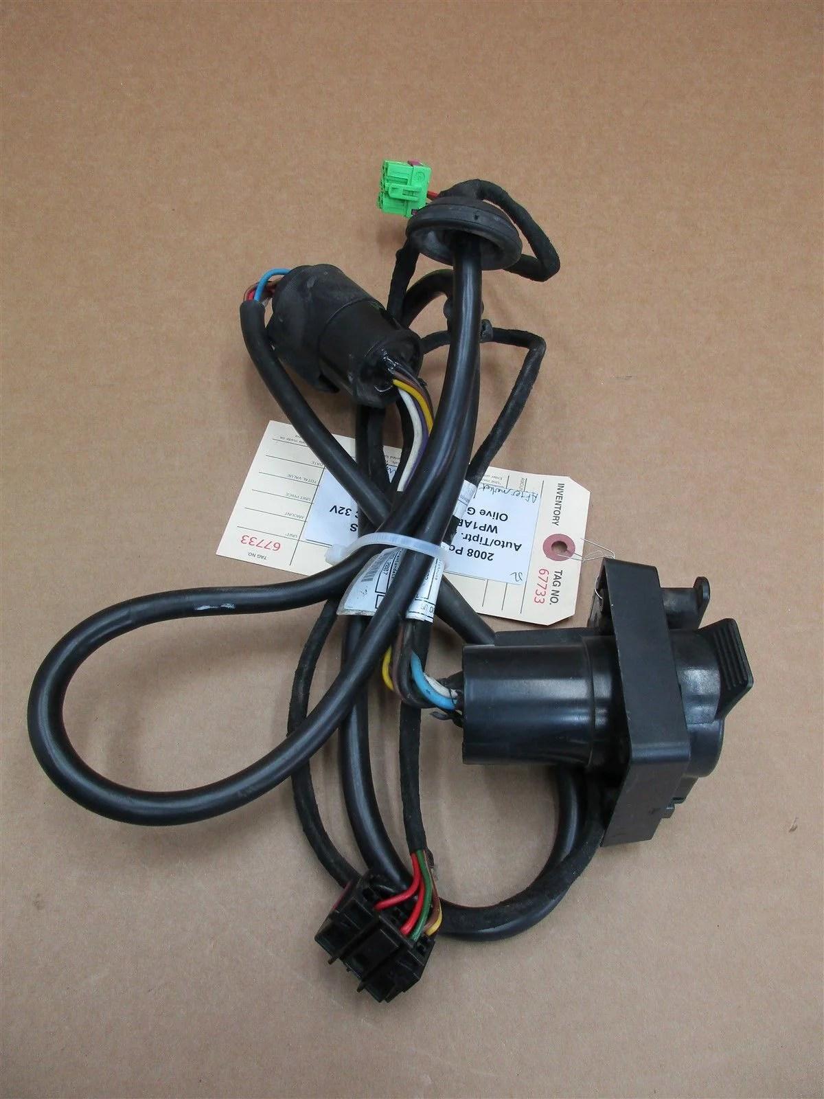 08 cayenne s porsche 957 aftermarket wiring harness u haul 327007321003 122 873 [ 1200 x 1600 Pixel ]