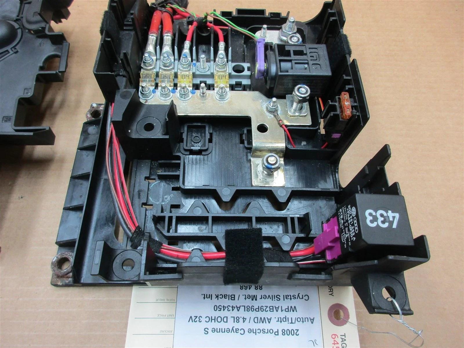 Open Fuse Box - Wiring Diagrams Dock