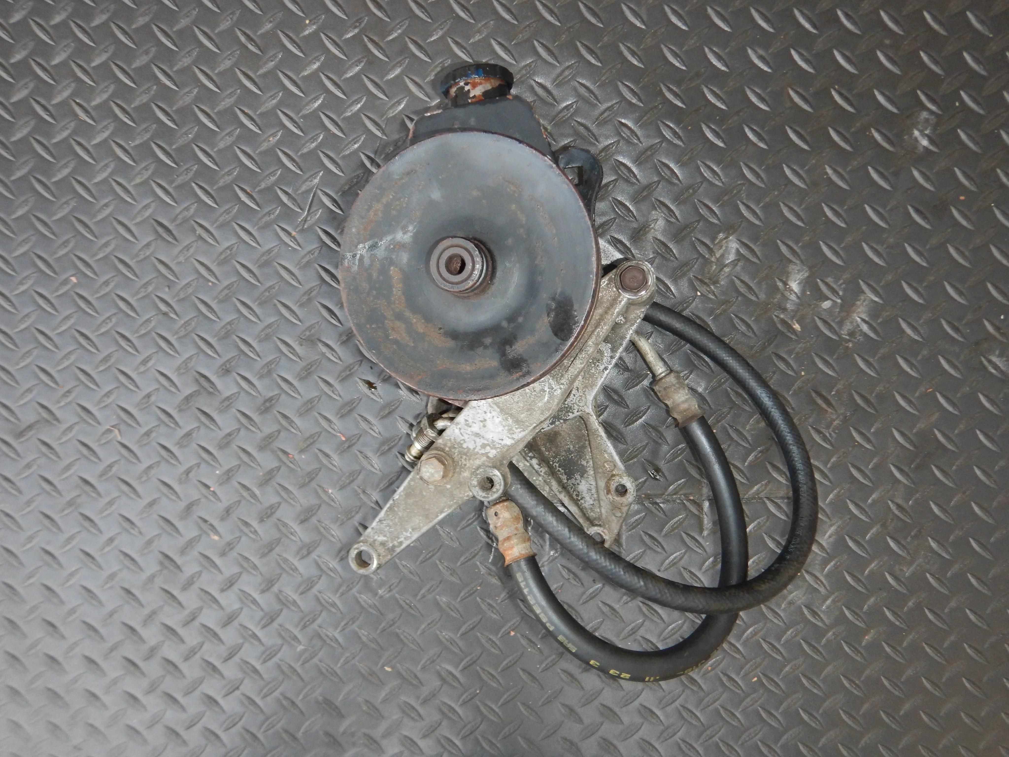 medium resolution of  grand wagoneer j10 j20 power steering pump v8 304 360