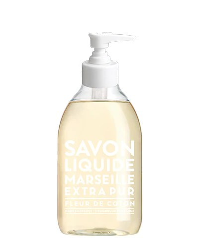liquid marseille soap 10