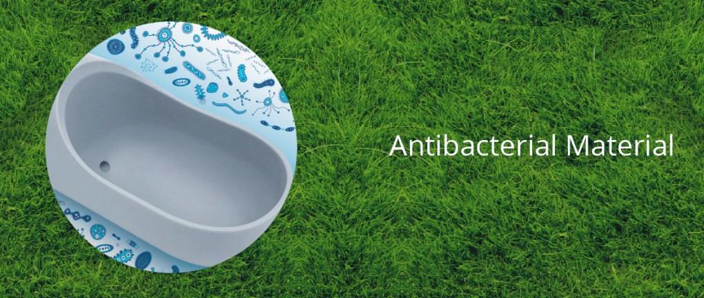 Anti-bacterial Material