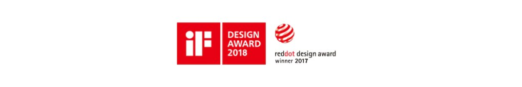 PETKIT - Pet Water Bottle - Reddot Winner Award