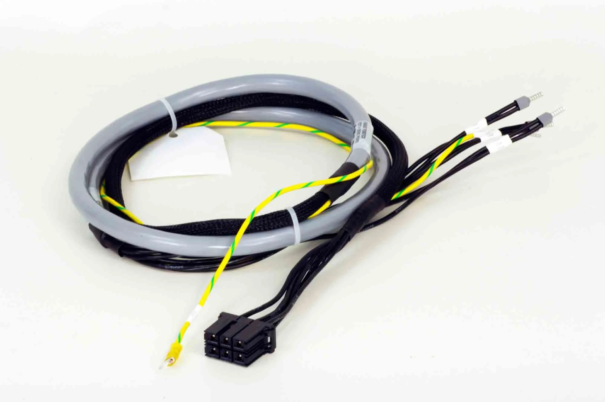 medium resolution of  wire in house this allows us to match a color code provided by the customer we get the most out of your assembly while maintaining an effective cost