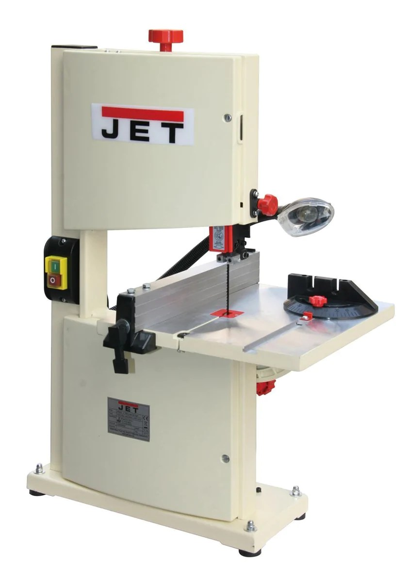 Jet Bandsaw Woodworking 9 Quot Jwbs9x 230v Bpm Toolcraft