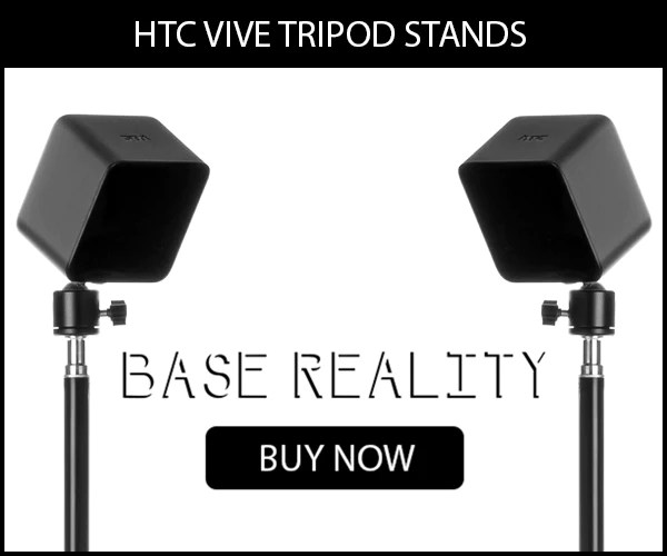 htc vive mounts stands