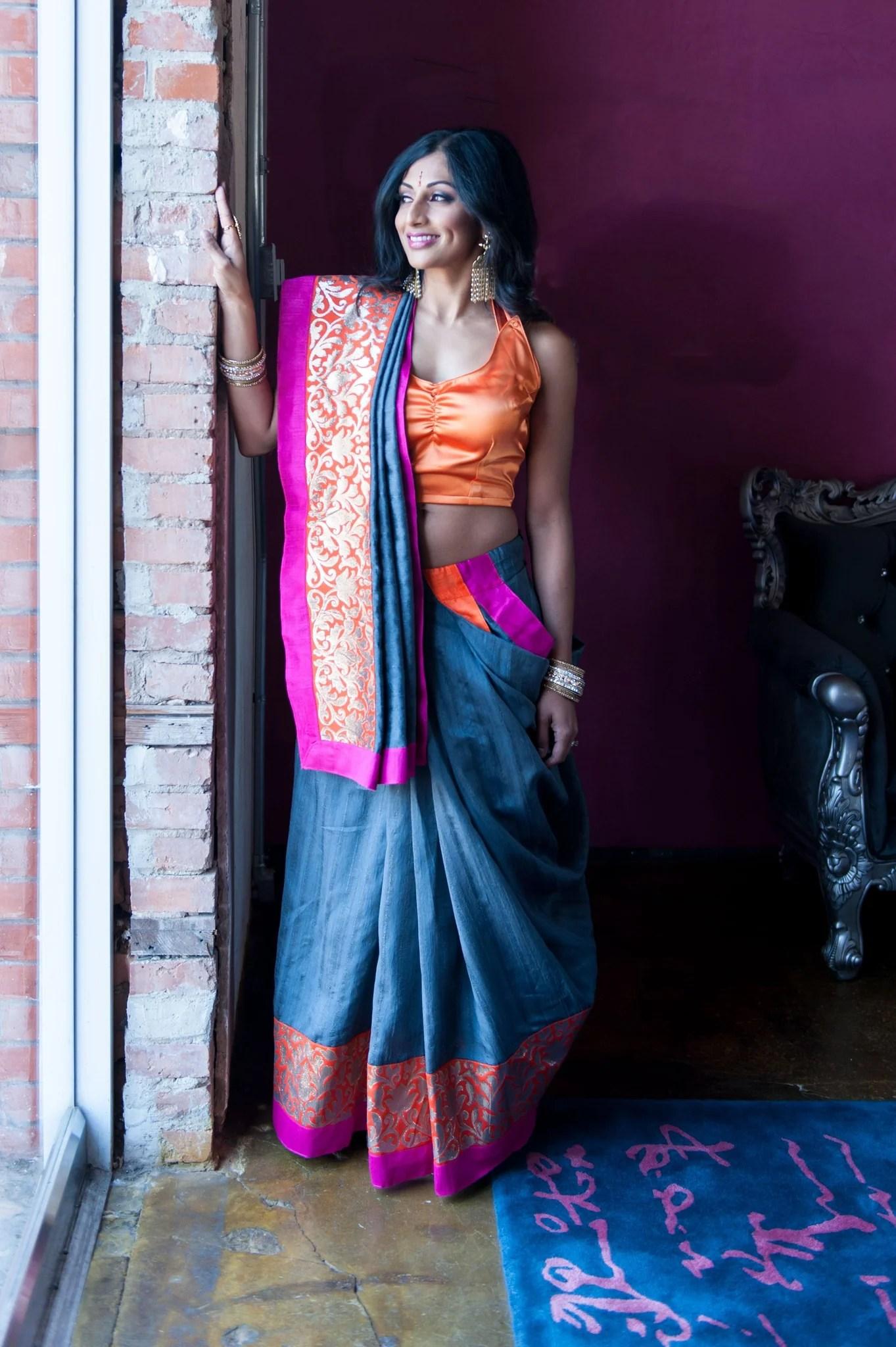 86daae6d2 Gujarati Clothing - Year of Clean Water