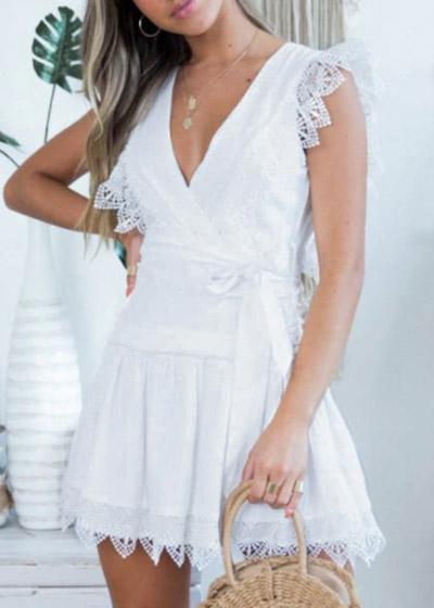 Os vestidos Verão 2022