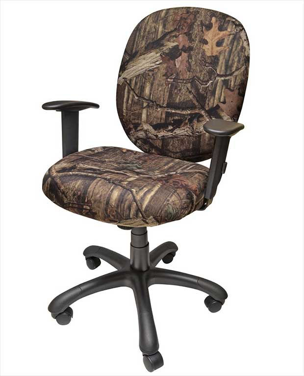 10 Camo Office Chairs  Real Country Ladies