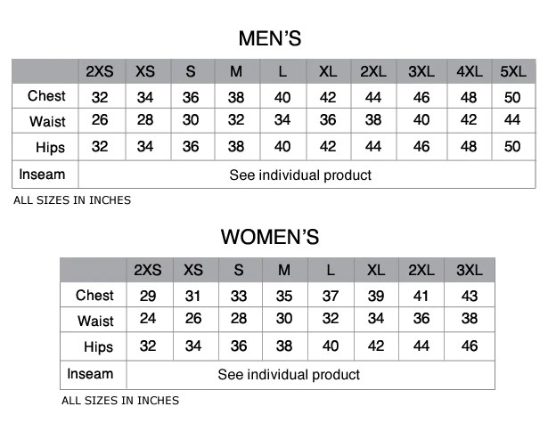 Custom cycling clothing size chart also pactimo jerseys  bibs for men women rh