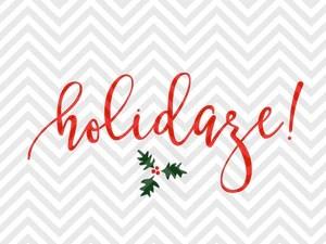 Nicepng provides large related hd transparent png images. Holidaze Christmas Mistletoe Svg And Dxf Cut File Png Download Fil Kristin Amanda Designs