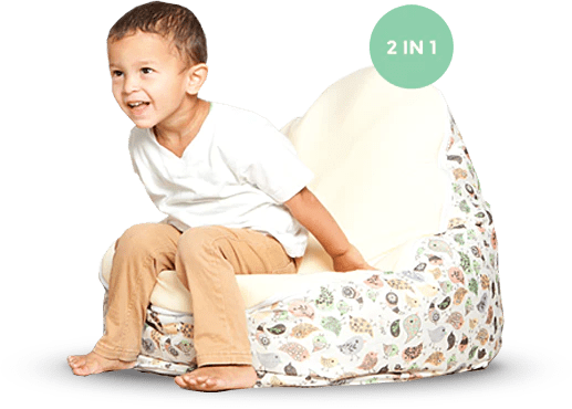 bean bag chair for toddler oral sex baby snuggle pod beanbags children toddlers discover now