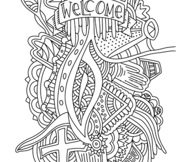 Cyber Monday Tagged Coloring Pages Page  Illustrated