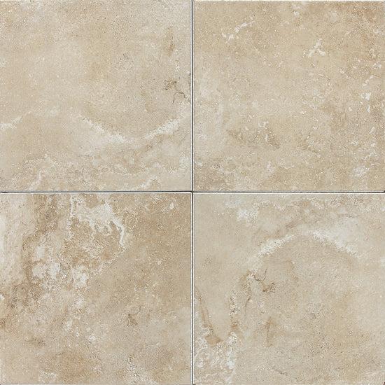 pozzalo manor gray ceramic tile matte