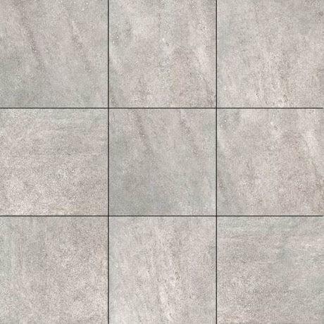 avondale castle rock porcelain tile matte