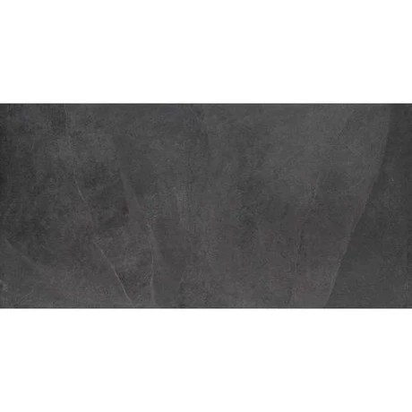 delegate dark gray porcelain tile matte