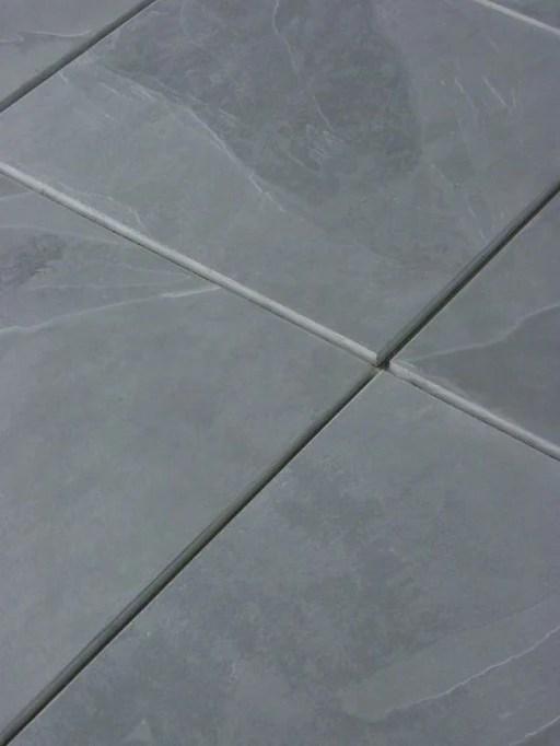 24x24 slate tile 24x24 slate floor