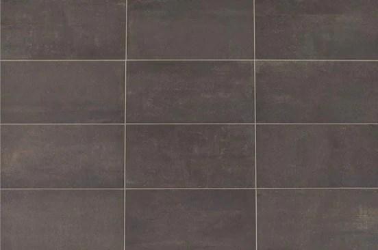 union black nickel porcelain tile matte