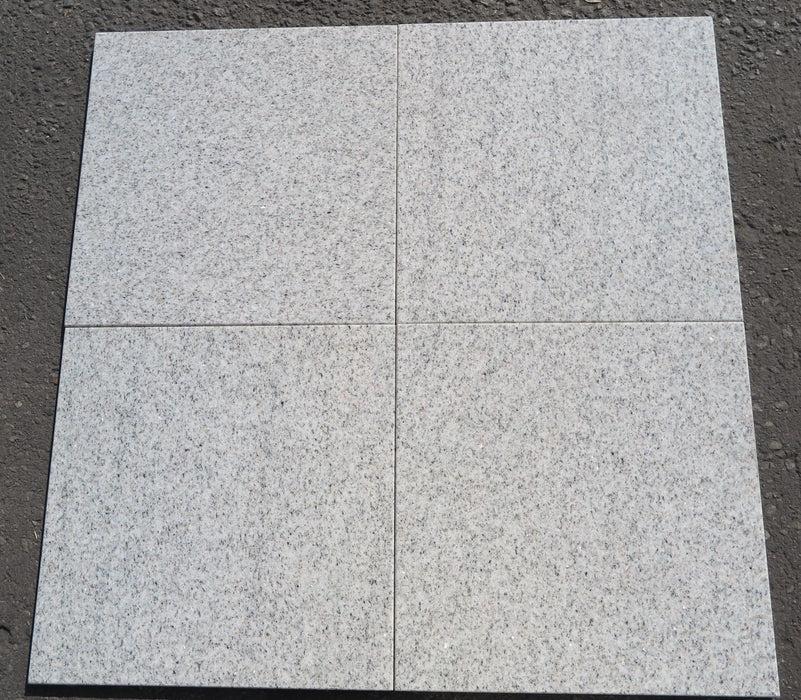 imperial white granite tile polished