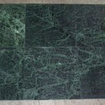 Dark Green Marble Tile Polished Stone Tile Shoppe