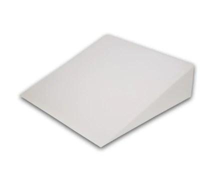 foam wedge bolster pillow