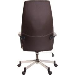 Ergonomic Chair Criteria Plush Bean Bag High Back Leather Task Brown By Timeoffice Time
