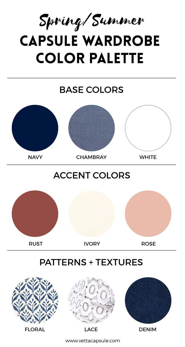 Pps if you  ve found this helpful or have any feedback we  love for to comment below also create  wardrobe color palette vetta rh vettacapsule