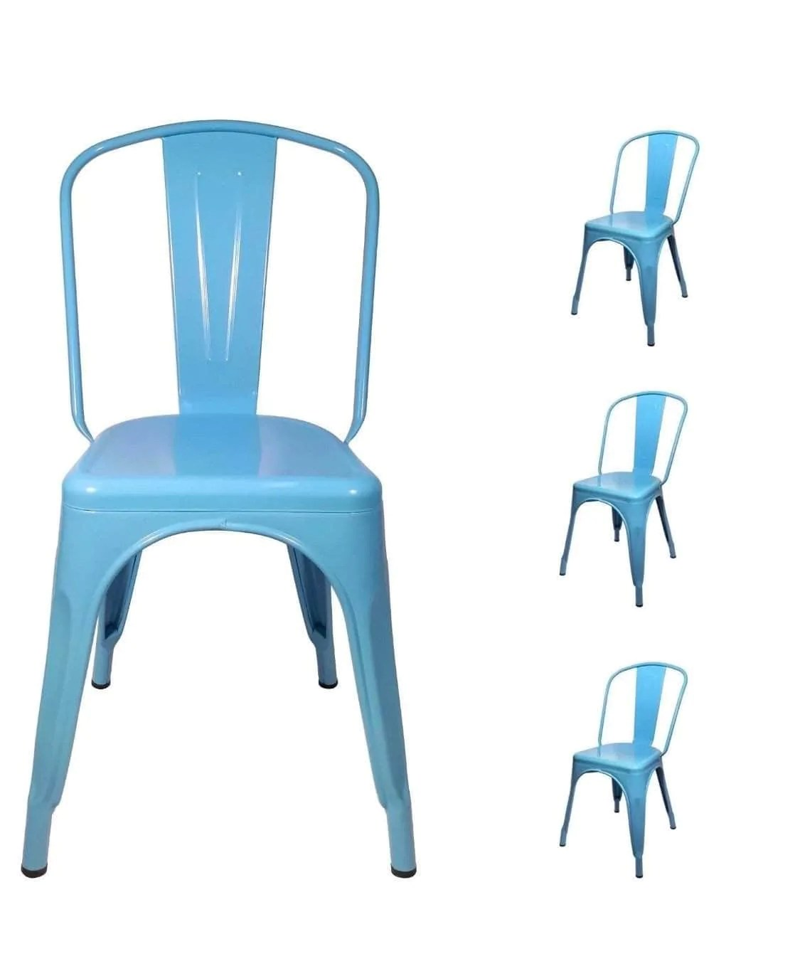 Egg Chair Perth Tolix Replica Cafe Chair Light Blue Buy Online