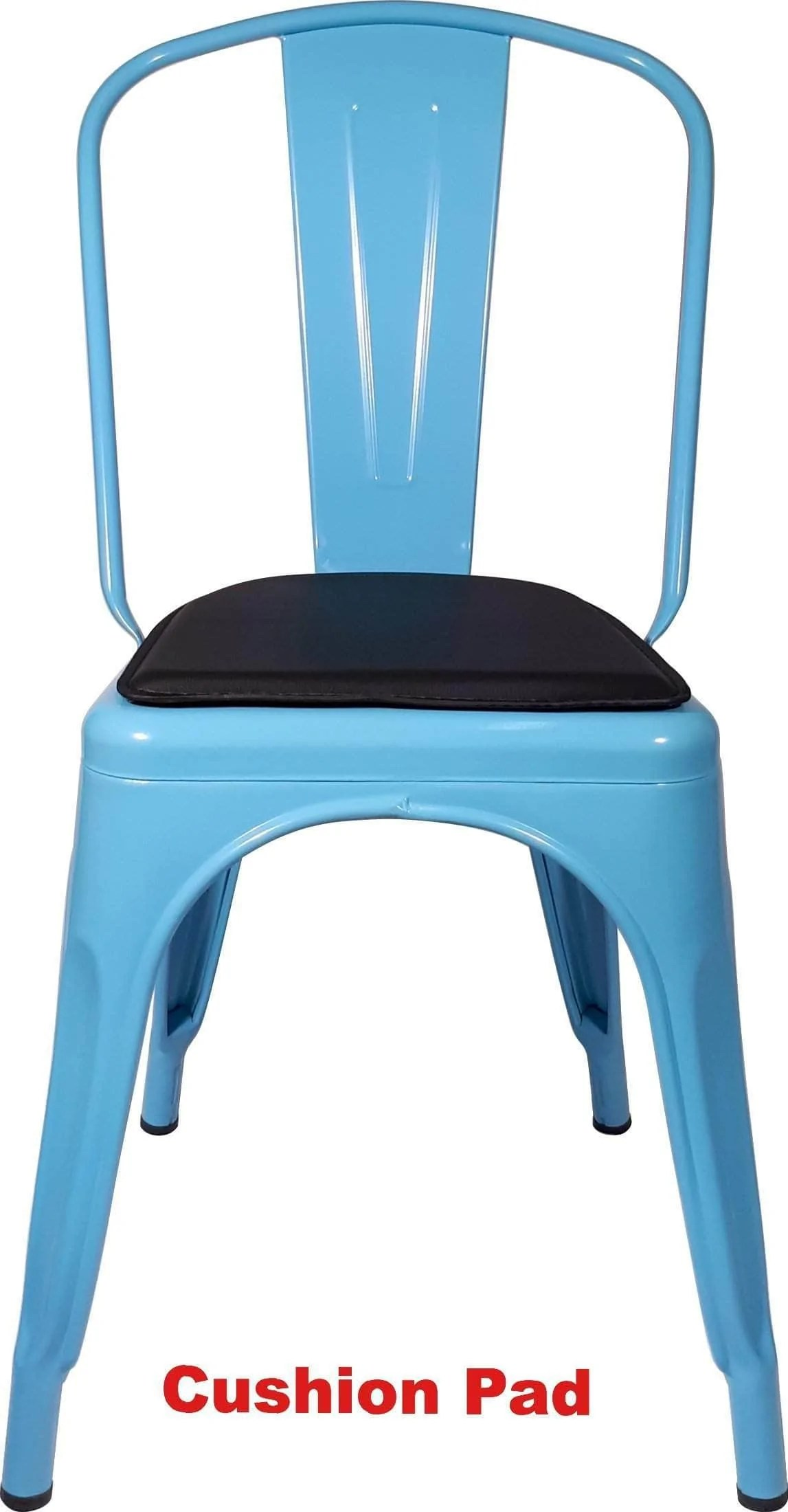 Egg Chair Perth Light Blue Replica Tolix Cafe Chair High Back Perth Only
