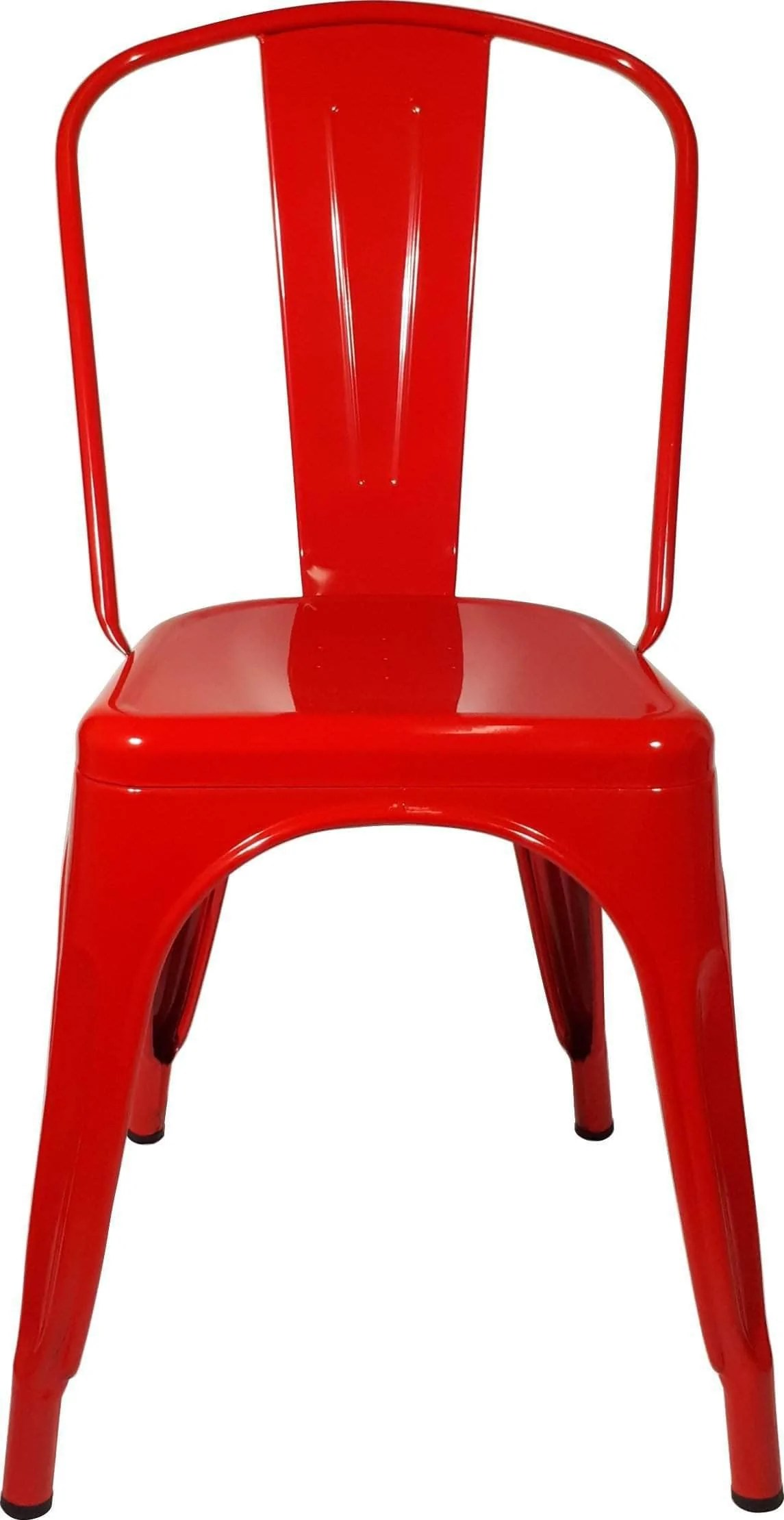 Egg Chair Perth Red Replica Tolix Cafe Chair With High Back Perth Only