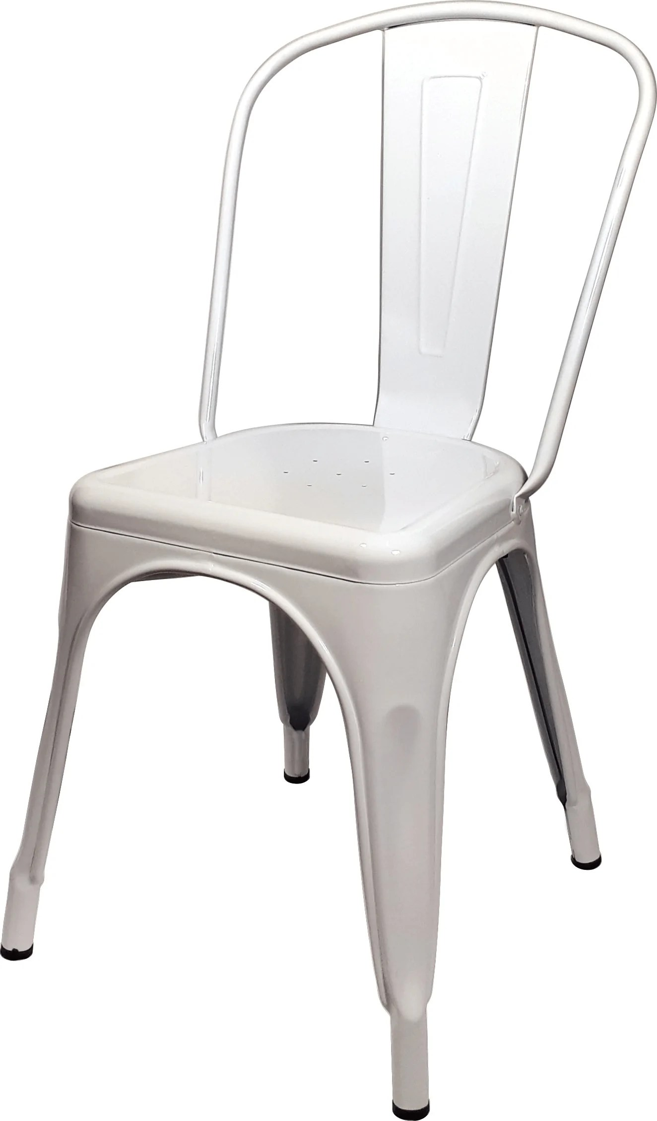 Egg Chair Perth Tolix Replica Cafe Chair White Buy Online Afterpay