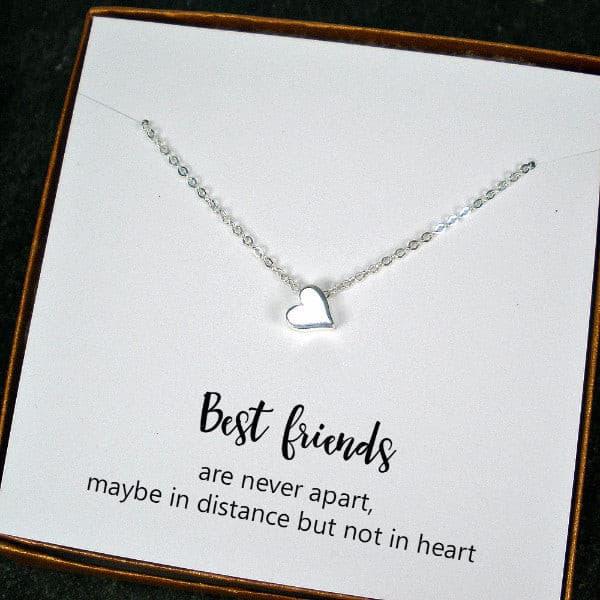 best friend gift simple