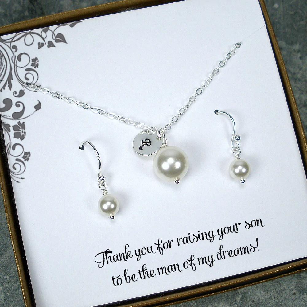 wedding gift for mothers