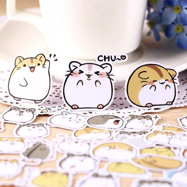 Cute Anime Wallpaper Organizer Kawaii Pen Shop