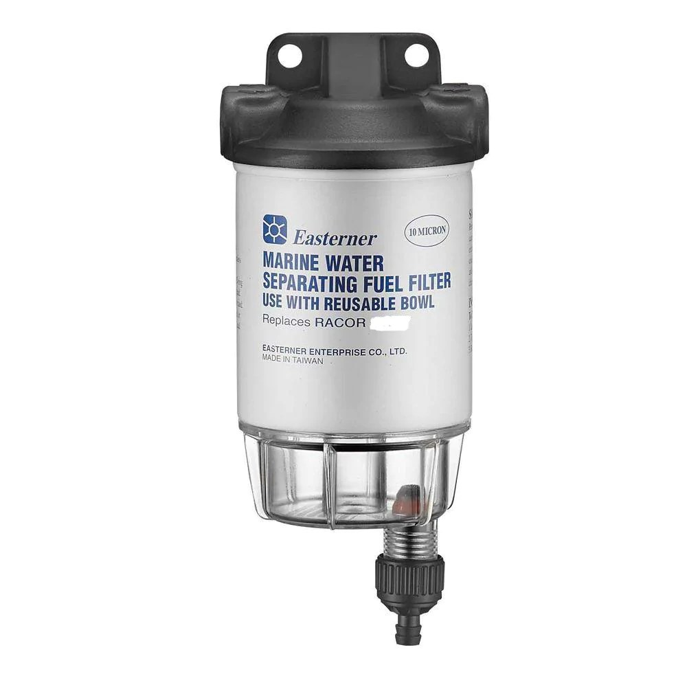 small resolution of easterner complete fuel filter kit