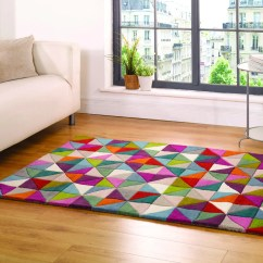 Carpet For Living Room Blue Gray Yellow 5 X 7 Ft Modern Woolen Hand Tufted Wool Area Rug 5x7 Multicolor Bedroom Dining