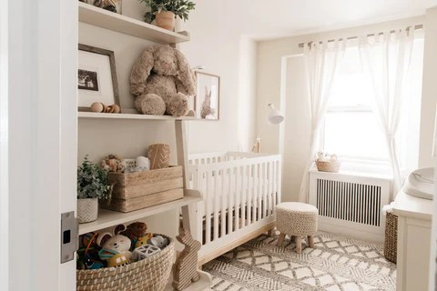 Boy Nursery Ideas Happiest Baby