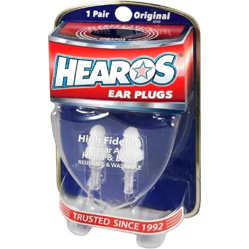 hearos high fidelity musician