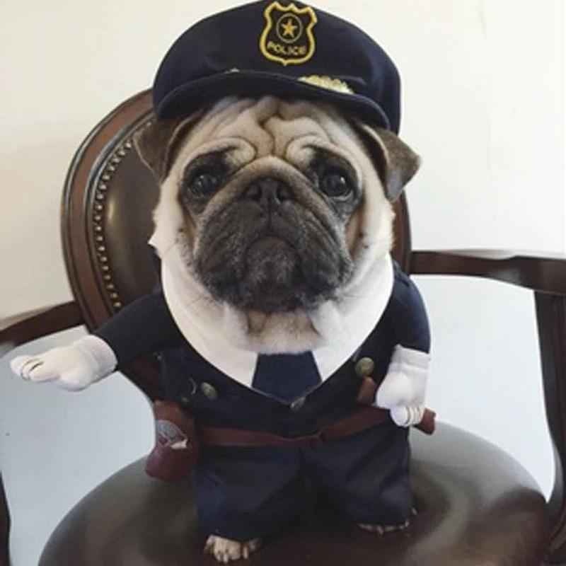 CatsDogs Police Costume  Gear Eden