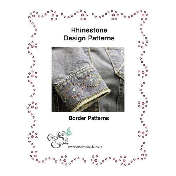 borders pattern booklet