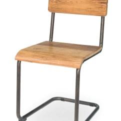 Bentwood Dining Chair White Hanging Bent Wood Augustus Carolina
