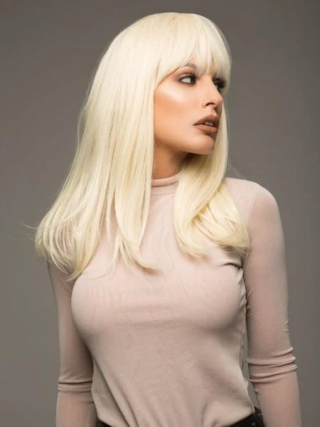 Perfect Silhouette Wig By Forever Young Long Amp Straight