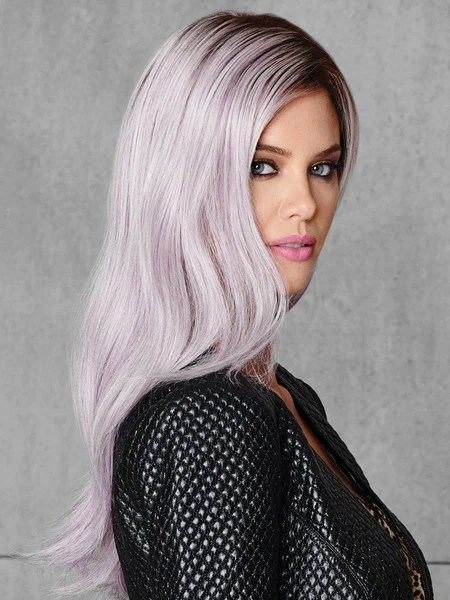 Lilac Frost By Hairdo Colored Wig