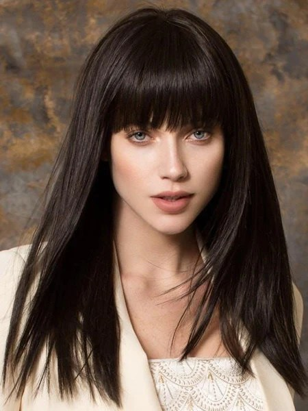 Cher Wig By Ellen Wille Long Amp Straight The