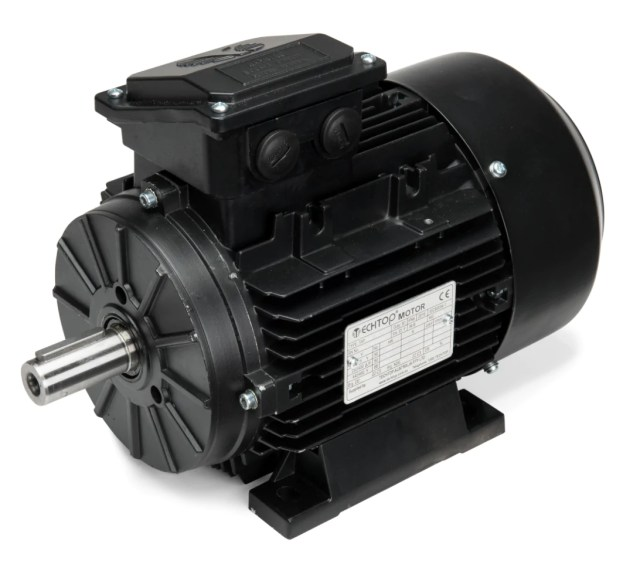COMBUSTION ENGINE VS ELECTRIC MOTOR