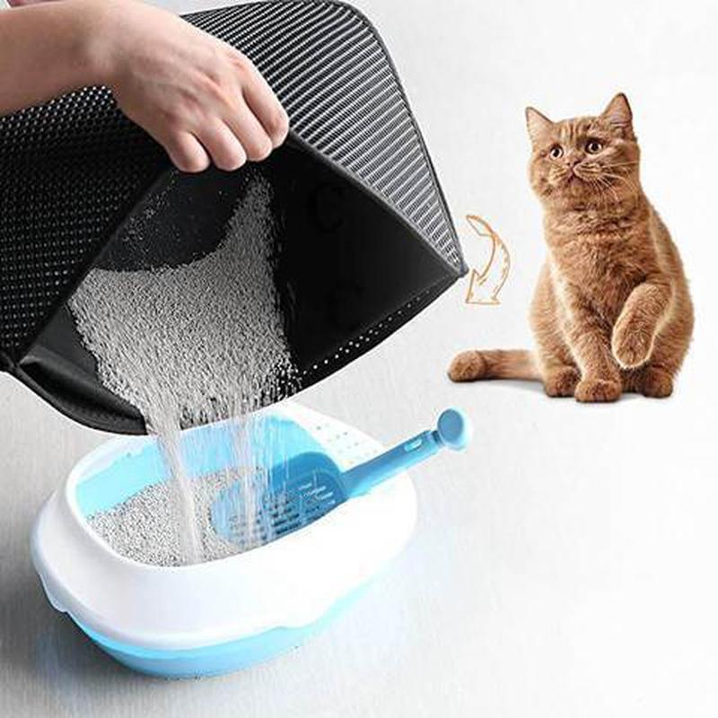 tapis de litiere pour chat j aime
