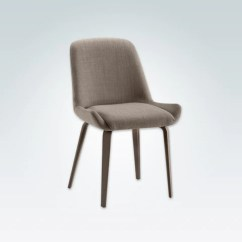 Chair Design Restaurant Chairs For Office Waiting Room Dining Lugo Kivi Scandinavian Green Upholstered With Open Wing And Sloping Back Frame 3042 Rc1